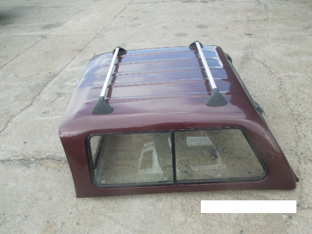 Mitsubishi Triton Canopy & Mitsubishi Triton Canopy | GT Salvage
